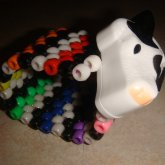 Rainbow Cow Watch