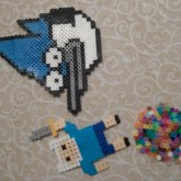 I Made The Mordecai, And My Cousins Made The Other Twoo(: