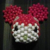 3D Hello Kittymau5