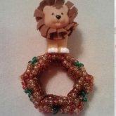 Lion 3D ^-^