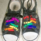 Kandified Shoes!