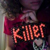 KILLER Peyote.