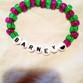 Barney Single