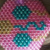 Pinkie Pie Transparent Bikini W/ Ribbon Tie For Trade !!!