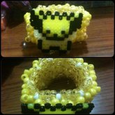 Jolteon 3d Cuff