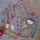 Necklaces 1