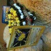 Pikachu Card Epic