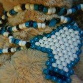 Facebook Like Button Necklace