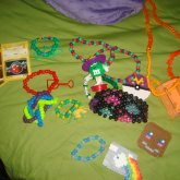 What I Got From Shelby09 In A Trade