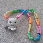 Kitty Necklace :3