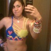 SCMF Bikini Top