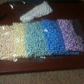 Beads Rainbow