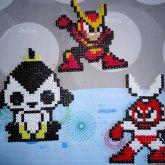 Megaman Sprites And Stuff
