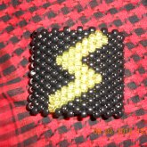 Harry Potter Cuff Back