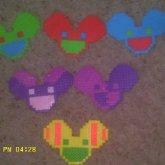 Deadmau5 Heads