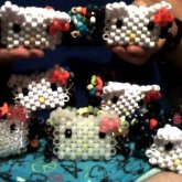 3D Hello Kitty