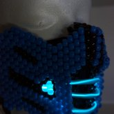 Newer Sub Zero Kandi Gas Mask