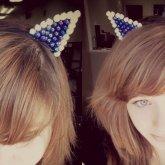 Cat Ears ^^