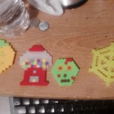 Some Perlers