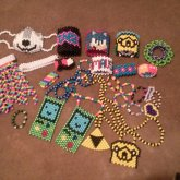 My Kandi Ive Made Over The Past Few Months And I Started July 2013
