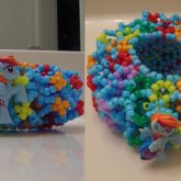 Rainbow Dash Epic Cuff