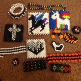 Kandi For Outfits!!!