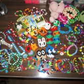 98% Of The Kandi I've Gotten In Trades