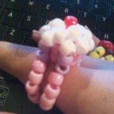 Mini Cupcake Ring