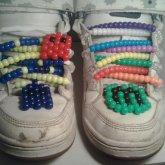 Kandi Shoes :3