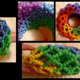 Rainbow Swirl Epic <3