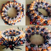 My Very First Halloween Themed Cuff ??????