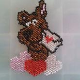 Valentine Scooby-Doo