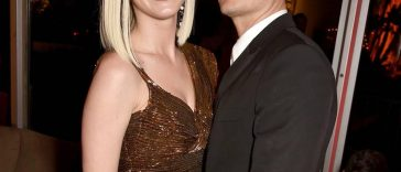 Katy Perry and Orlando Bloom Confirms Valentines Day engagement Rumors 38