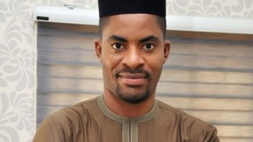 Breaking News: Human Right Activist, Deji Adeyanju Finally Granted Bail After 67 Days 9