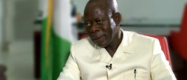 Oshiomhole Attacks INEC, Accuses Commission Of Secretly Working With PDP 16