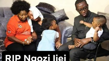 Delta State Governor Visits Family Of Aide Who Was Assassinated By Gunmen [Photos] 12