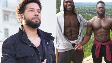 Police Believes Actor Jussie Smollett Rehearsed And Paid Two Nigerian Brothers To Attack Him 2