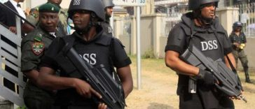 Breaking News: DSS Makes U-turn, Withdraws Invitation Of Top INEC Officials 26