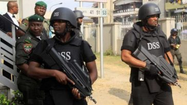 Breaking News: DSS Makes U-turn, Withdraws Invitation Of Top INEC Officials 9