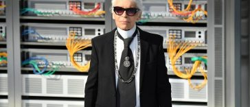 Iconic Fashion Designer Karl Lagerfeld Dies At The Age Of 85 After Short Illness 30