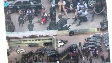 FG Protests As Ghana Deports 723 Nigerians Over Cybercrime And Prostitution 10