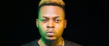 Rapper, Olamide Shows Off New Tattoos On His Face [Photos/Video] 30
