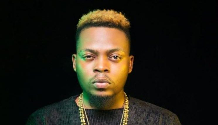 Rapper, Olamide Shows Off New Tattoos On His Face [Photos/Video] 25