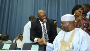 2019 Presidential Election: What God Told Me About Atiku Abubakar – Dino Melaye 8
