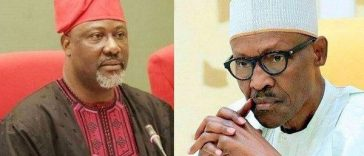 Dino Melaye Reveals Why President Buhari Must Visit London Hospital Again [Video] 29