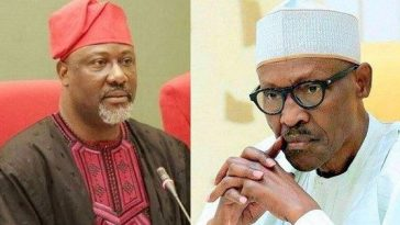 Dino Melaye Reveals Why President Buhari Must Visit London Hospital Again [Video] 4