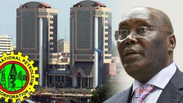 Atiku Insists And Reveals Why He Will Sell NNPC To Nigerians If Elected President 11