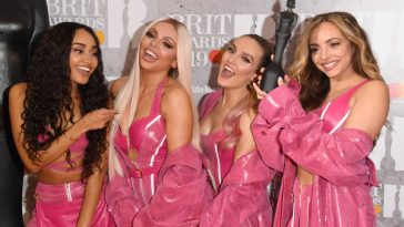 Brit Awards 2019 Major Category Winners - Check Out The Full List 47