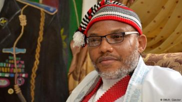 """I'm Coming To Nigeria"" – Nnamdi Kanu Says As He Reveals Why Saturday Election May Not Hold 3"