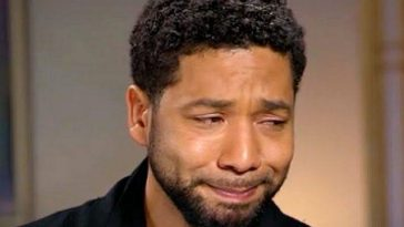 Jussie Smollett Faces Felony Charge After Being Accused Of Faking His Own Assault 46